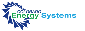 Colorado Energy Systems
